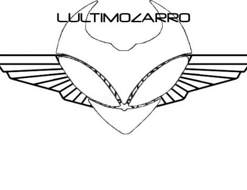 Lultimozarro's back